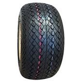 Duro XL Sawtooth,18x8.5-8, 4 ply Golf Cart Tire