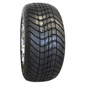 RHOX RXLP Low Profile, 215/50-12 4 Ply DOT Golf Cart Tire