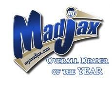 Mad Jax Accessories