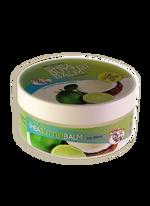 CJ's BUTTer Shea Butter Balm 2 oz. Jar: Coconut Lime Dream