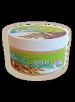 CJ's BUTTer Shea Butter Balm 6 oz. Pot: Oatmeal, Milk & Honey