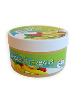 CJ's BUTTer Shea Butter Balm 6 oz. Pot: Monkey Farts
