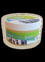 CJ's BUTTer Shea Butter Balm 6 oz. Pot: Lavender & Tea Tree