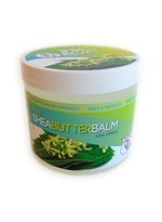 CJ's BUTTer Shea Butter Balm 12 oz. Tub: PLUS