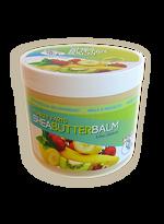CJ's BUTTer Shea Butter Balm 12 oz. Tub: Monkey Farts