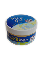 CJ's BUTTer Shea Butter Balm 6 oz. Pot: Scent of the Month -Cranberry Chutney