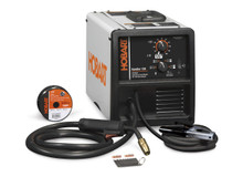 HOBART Handler 130 MIG-Ready Wire Welder w/ EZ-Mode™