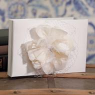 Beverly Clark La Fleur Collection Guest Book