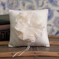 Beverly Clark La Fleur Collection Ring Pillow