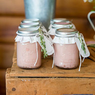Mini Mason Jar {Set of 6}