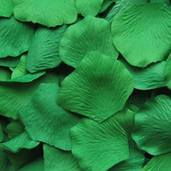 Jade Silk Petals {Package of 100}