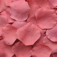Mauve Silk Petals {Package of 100}