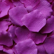Orchid Silk Petals {Package of 100}