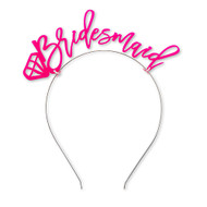 Bridesmaid Bachelorette Party Headband
