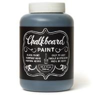 DIY Chalkboard Paint in Black (16.5 Ounces)