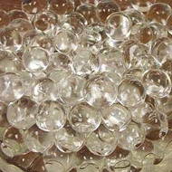 Clear Accent Water Gel Pearls