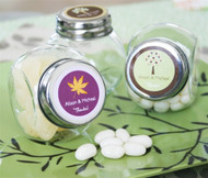 """""""Fall for Love"""" Candy Jars"""