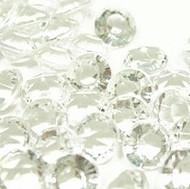 Diamond Confetti in Clear (1000 Pieces)