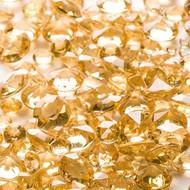 Diamond Confetti in Gold (1000 Pieces)