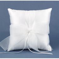 """Enchanting Moments"" Mini Ring Pillow"