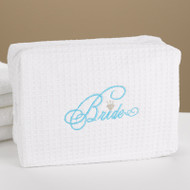 Bride Cosmetic Bag