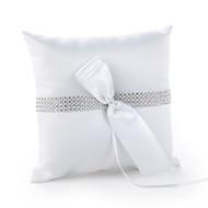 Bling Ring Pillow