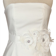 Somerset Bridal Sash