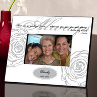 Personalized Always Memorial Picture Frame