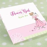 Flower Girl Keepsake Board Book