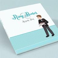 Ring Bearer Keepsake Board Book