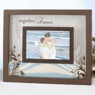 """""""Together Forever"""" Unity Sand Frame"""