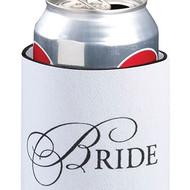 Bride Cup Cozy