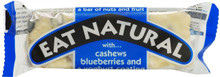 Eat Natural Yoghurt Cashew & Blurberries Bar - Pack of 12 x 45g (1 Box)