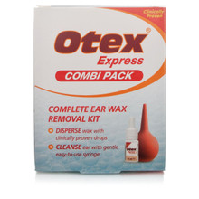Otex Express Combi Pack - 10ml