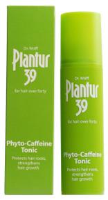 Plantur 39 For Women Caffeine Tonic - 200ml