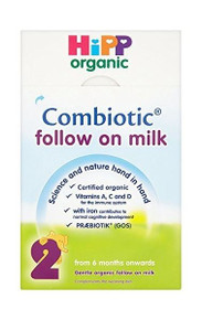 Hipp Follow On Milk - 800g