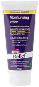 Hopes Relief Moisturising Lotion - 145g