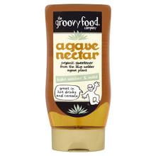 The Groovy Food Company Agave Nectar - Mild - 250ml
