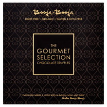 Booja-Booja Gourmet Selection Chocolate Truffles - 230g
