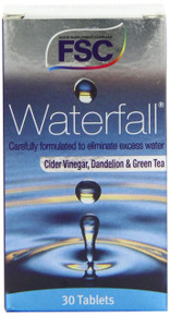 FSC Herbal Waterfall - 30 Tablets