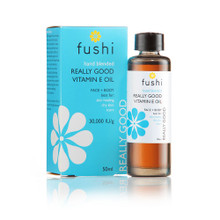 Fushi Really Good Vitamin E Oil - 50ml