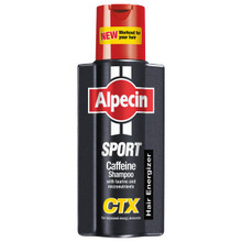 Alpecin Sports Shampoo - 250ml