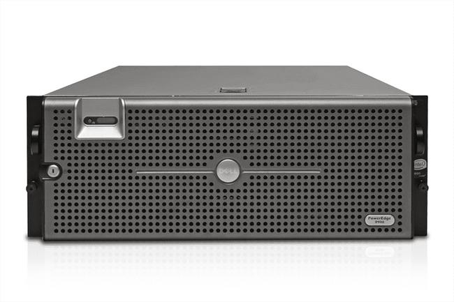 Dell PowerEdge R900 Server - Configured