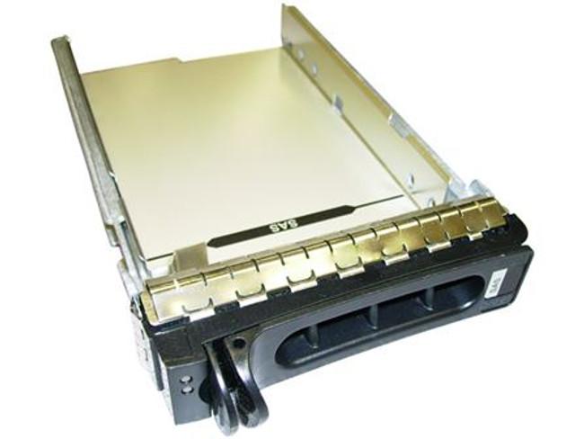"""Dell F9541 SAS/SATA 3.5"""" Hard Drive Tray"""