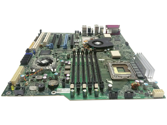Dell D883F System Board for Precision T5500