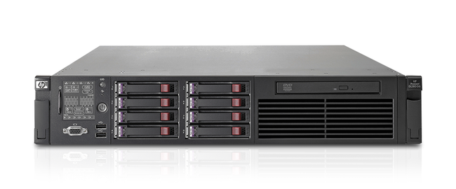HP ProLiant DL380 G6 Server - Customize Your Own