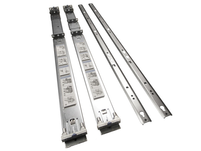 53D7M PowerEdge R620 Ready Rails