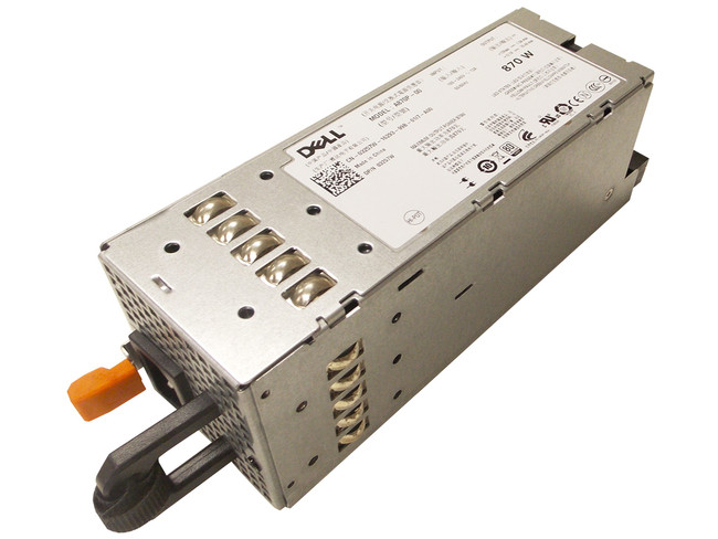 Dell 3257W Redundant Power Supply 870W