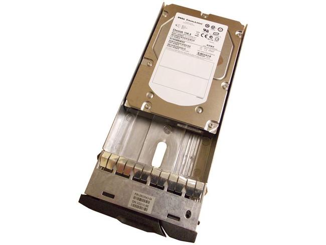 "EqualLogic 0933543-04 Hard Drive 450GB 15K SAS 3.5"" in Tray"