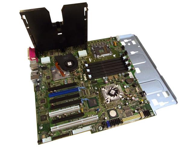 Dell 6FW8P System Board for Precision T7500